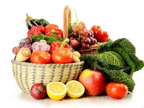 果蔬百科能降血糖的食物有哪些